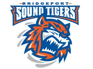 Bridgeport Sound Tigers vs. Hartford Wolf Pack