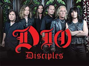 Dio Disciples at The Token Lounge