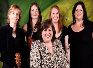 Hagerstown Comm. Concert presents Cherish The Ladies