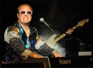 Elton Rohn at Tralf