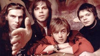 Supergrass tickets (Copyright © Ticketmaster)