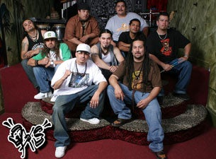 The Simpkin Project with Quinto Sol & Scrap Yard Aces