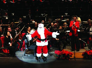 Holiday Pops at Three Stages at Folsom Lake College