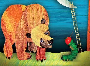 Brown Bear, Brown Bear And Other Treasured Stories