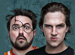 Jay & Silent Bob Get Old (Smodcast) at Balboa Theatre