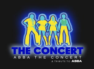 ABBA: The Concert at Community Theatre-NJ