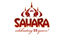 SAHARA THEATER AT SAHARA HOTEL AND CASINO