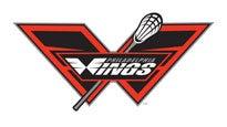 New England Black Wolves at Philadelphia Wings