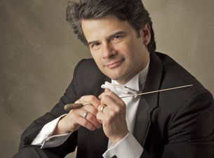 Hudson Valley Philharmonic at Bismarck Event Center