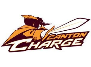Oklahoma City Blue at Canton Charge