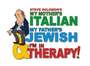 My Mother's Italian My Father's Jewish...