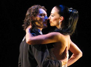 Forever Tango at Montgomery Performing Arts Centre