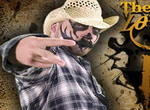 Boondox, Red & Special Guests