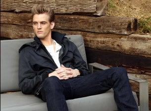 Aaron Carter/matias/38 Days Feat. John Corsale At One Centre Square