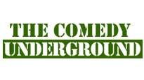 Comedy Underground Seattle