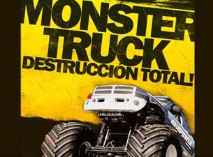 2Xtreme Monster Trucks at Ocean Center