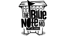 The Blue Note Columbia