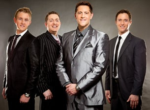 Ernie Haase at Emens Auditorium