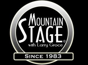 Mountain Stage w/ Larry Groce at Charleston Civic Center