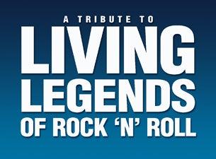 Living Legends (All Original Members) & Evidence - Santa Ana, CA 92704