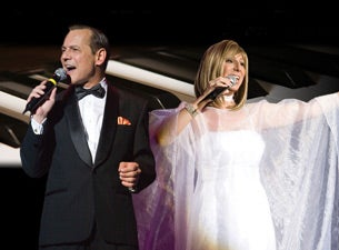 Barbra & Frank: The Concert That Never Was - Chandler, AZ 85224