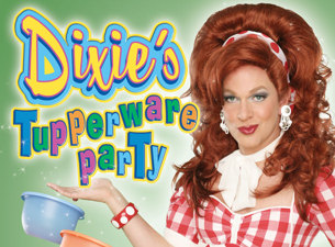 Dixie's Tupperware Party at Cohen Community Stage House