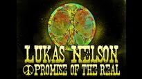 Lukas Nelson & Promise of the Real Seating Plans