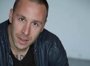 Dov Davidoff at Punch Line Comedy Club - San Francisco