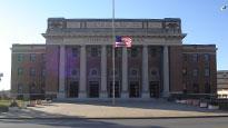 Memorial Hall Kansas City
