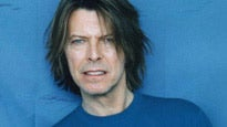 David Bowie at James L Knight Center - Miami, FL 33131