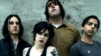 The Distillers at Knitting Factory Concert House - Boise