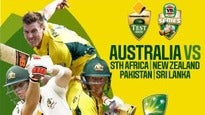 Commonwealth Bank Test Series