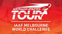 IAAF Melbourne World Challenge
