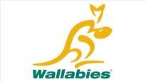 Qantas Wallabies