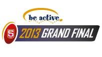 SANFL be active Grand Final