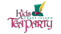 The Kids Crazy Island Tea Party