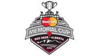 Mastercard Memorial Cup