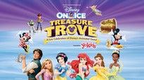 Disney On Ice presents Treasure Trove Presented by Stonyfield YoKids Organic Yogurt