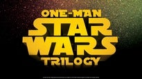 One Man Star Wars