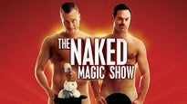 The Naked Magic Show