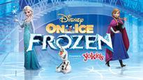 Disney On Ice presents Frozen Presented by Stonyfield YoKids Organic Yogurt