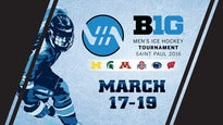 Big Ten Men's Ice Hockey Tournament