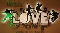 Cirque du Soleil: The Beatles LOVE
