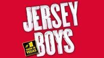 Jersey Boys (Las Vegas)