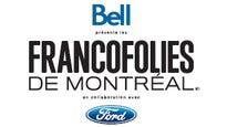 Les Francofolies De Montreal