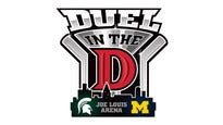 College Hockey In the D