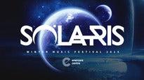 Solaris Winter Music Festival