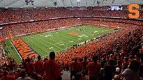 Syracuse Orange Football