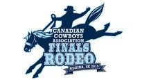 Canadian Cowboys' Association Finals Rodeo