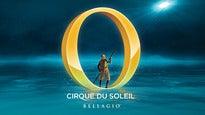 Cirque du Soleil : O